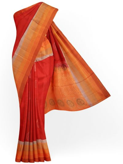 MJC7553199-Soft Silk Saree