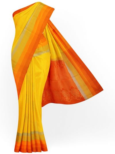 MJC7553201-Soft Silk Saree