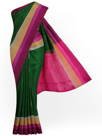 MJC7553202-Soft Silk Saree