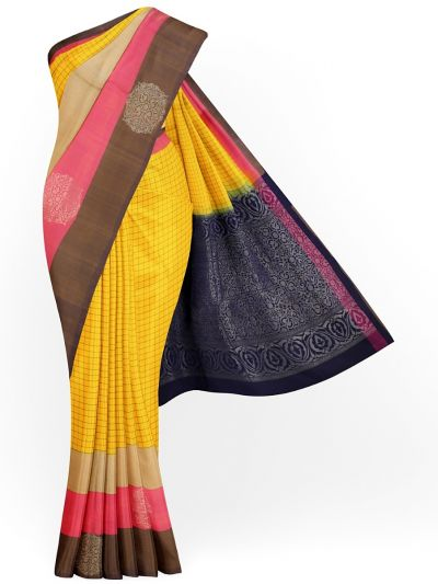 MJC7553204-206-Soft Silk Saree