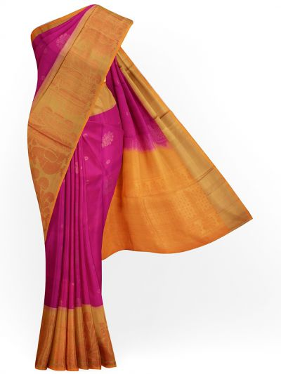MJC7553210-Soft Silk Saree
