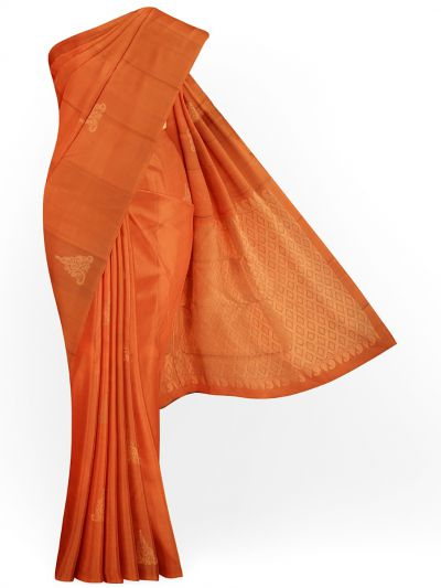 MJC7553216-Soft Silk Saree