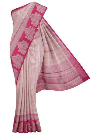 MJC7609292-Kathana Fancy Thanjuie Weaving Saree