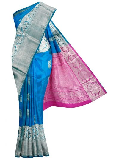 MJD8141069- Soft Uppada Silk Saree