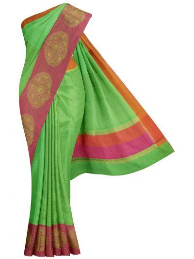 MJD8420168-Kyathi Fancy Thaju weaving Saree
