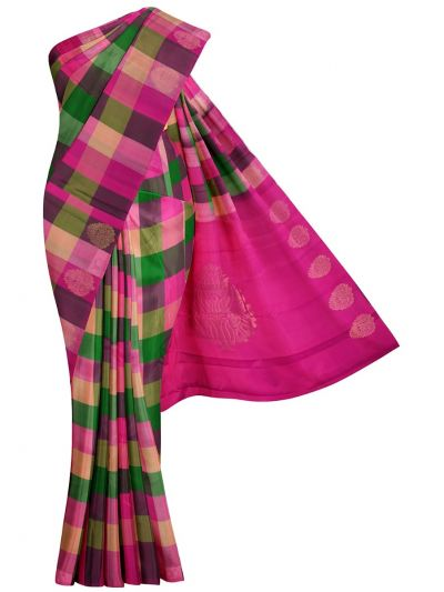 MKA8479090-Traditional Silk Saree