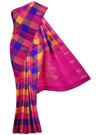 MKA8479097-Traditional Silk Saree