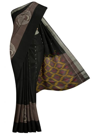 MKA8503623-Vipanji Soft Silk Saree