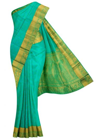MKA8649966-Uppada Traditional Silk Saree