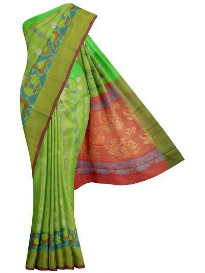 MKA8840635-Bairavi Gift Art Silk Saree