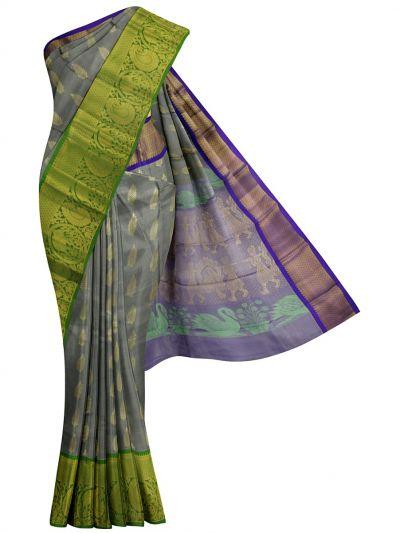MKA8840644-Traditional Silk Saree