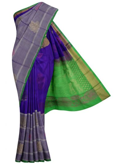 MKA8840648-Traditional Silk Saree