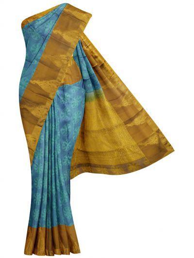 MKB9047237-Bairavi Gift Art Silk Saree