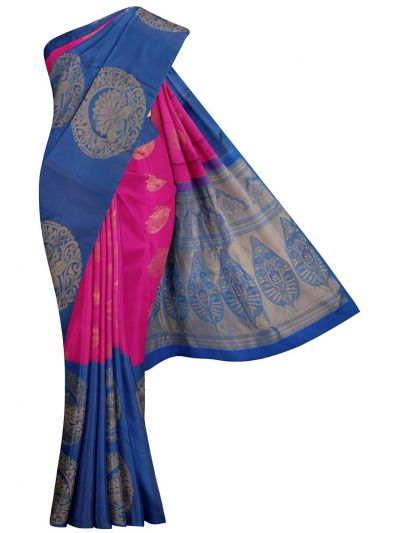 MKB9047289-Bairavi Gift Art Silk Saree