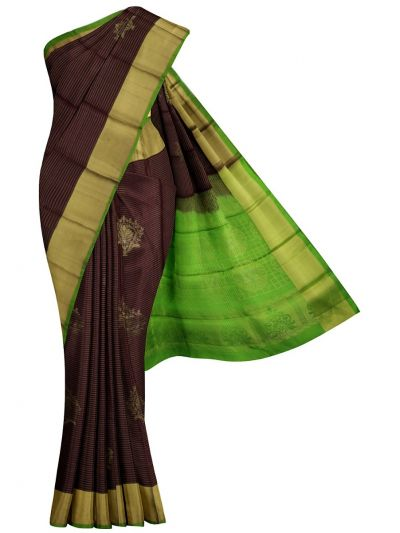 MKB9069476-Soft Silk Saree