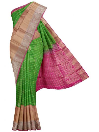 MKC9538126-Soft Silk Saree