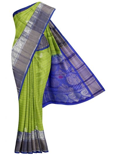 MKC9538130-Soft Silk Saree