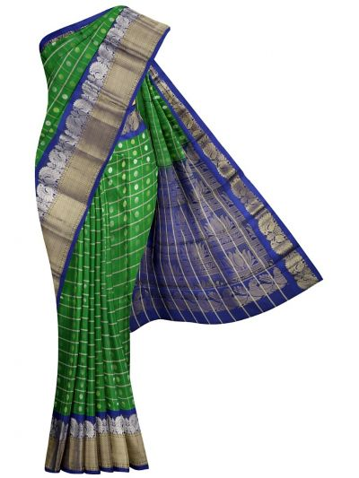 MKC9538137-Soft Silk Saree