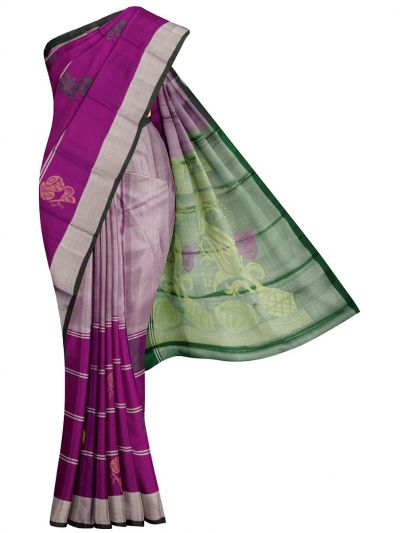 MKC9538801-Traditional Silk Saree