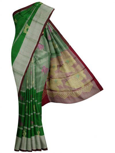 MKC9538802-Traditional Silk Saree