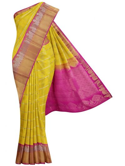 MKC9541016-Estrila Wedding Silk Saree