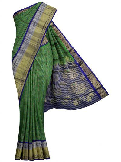 MKC9541039-Traditional Silk Saree