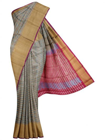 MKC9695726-Traditional Silk Saree