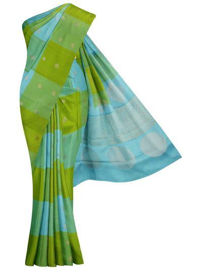 MKC9696413-Vipanji Soft Silk Saree