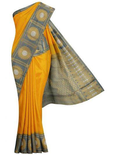 MKC9704195-Bairavi Gift Art Silk Saree