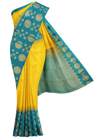 MKD0114774-Bairavi Traditional Silk Saree