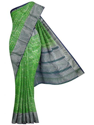 MKD0125074-Bairavi Gift Art Silk Saree