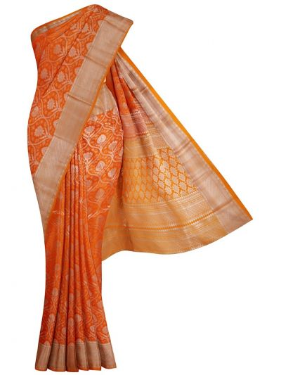 MKD0125078-Bairavi Gift Art Silk Saree
