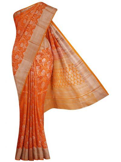 MKD0125078-Bairavi Gift Art Silk Saree
