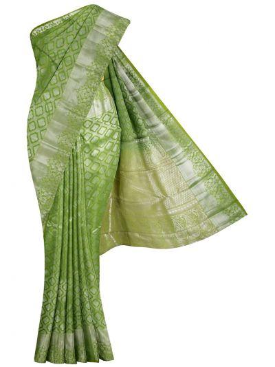 MKD0125129-Bairavi Gift Art Silk Saree