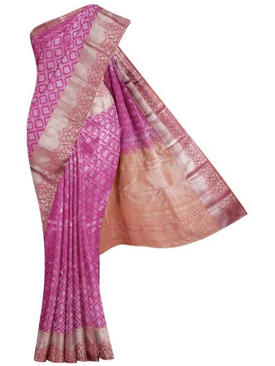 MKD0125164-Bairavi Gift Art Silk Saree