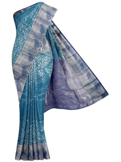 MKD0125178-Bairavi Gift Art Silk Saree