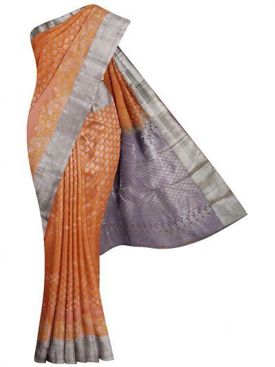 MKD0125199-Bairavi Gift Art Silk Saree