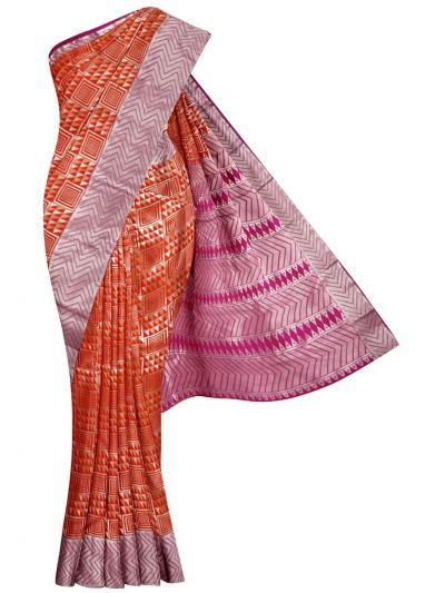 MKD0125248-Bairavi Gift Art Silk Saree