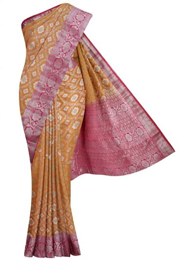 MKD0125308-Bairavi Gift Art Silk Saree