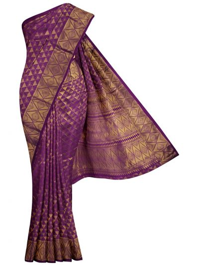 MKD0125313-Bairavi Gift Art Silk Saree