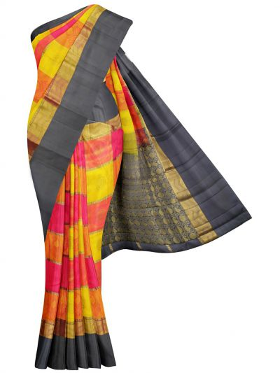 MKD0127505-Bairavi Traditional Silk Saree