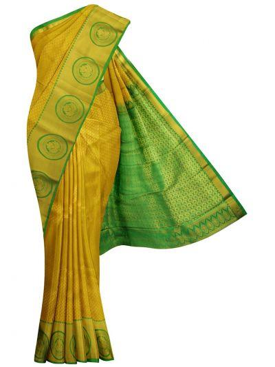MKD0219126-Bairavi Gift Stonework Art Silk Saree