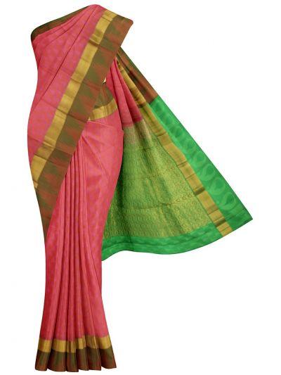 MKD0280928-Bairavi Gift Art Silk Saree