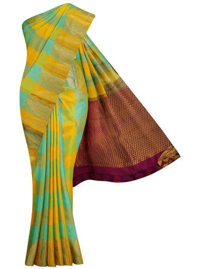 MKD0280932-Bairavi Gift Art Silk Saree