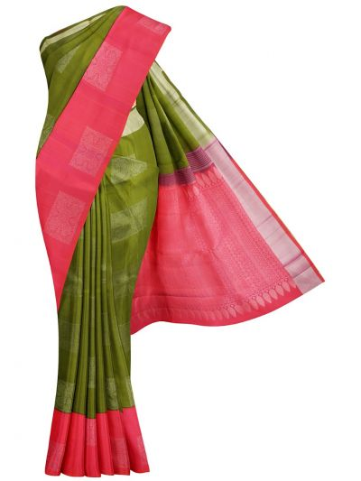 MLA0549437-Soft Silk Saree