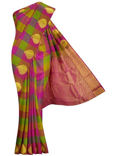 MLA0805572-Bairavi Gift Art Silk Saree