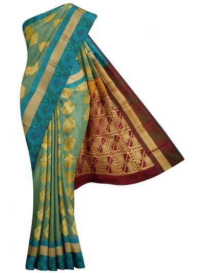 MKB9036696-Bairavi Traditional Gift Art Silk Saree