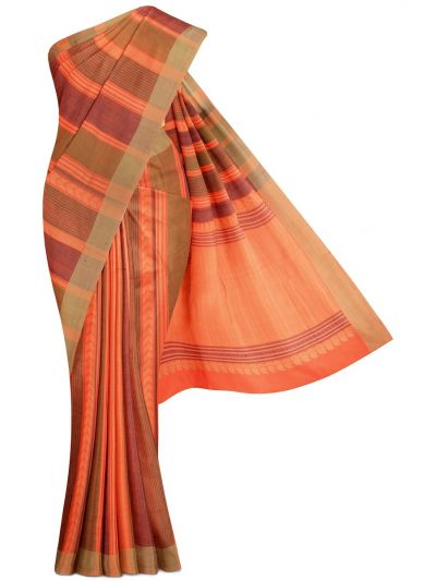 LKC3665324-Chamelli Exclusive Cotton Saree
