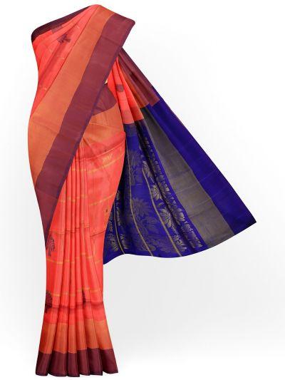 Bairavi Gift Art Silk Saree - MHD2502293