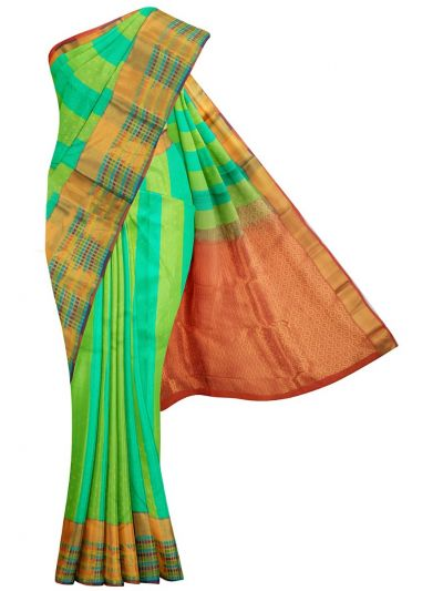 MHB1717003-Bairavi Gift Art Silk Saree